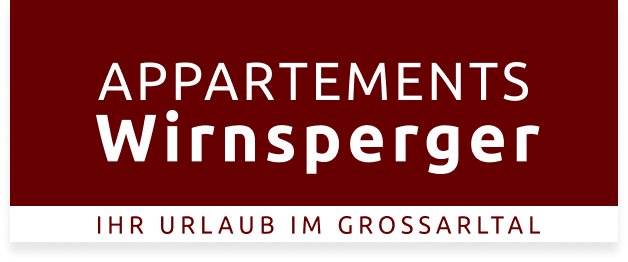 Appartements Wirnsperger in Großarl im Großarltal